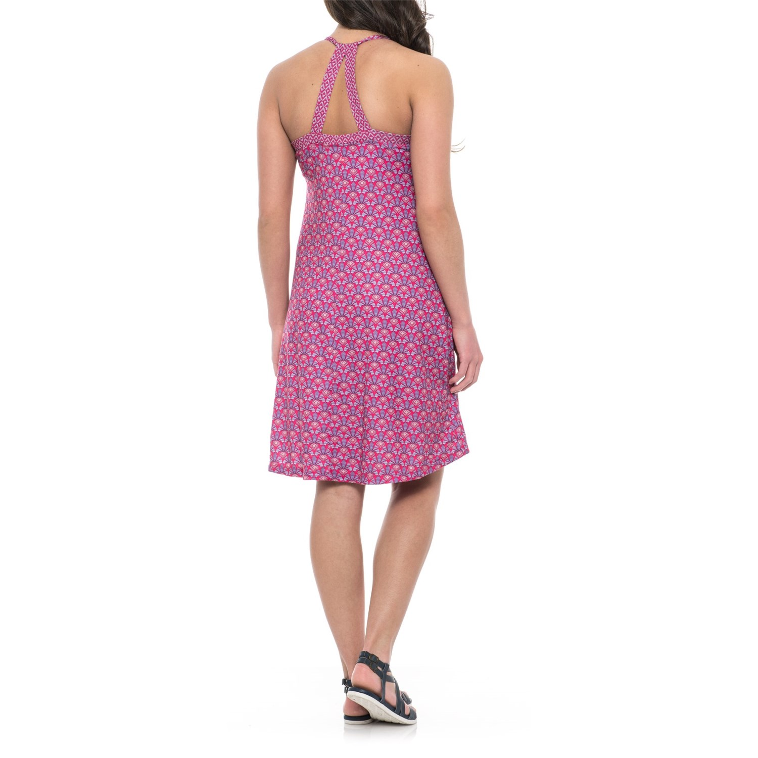 Prana Quinn Dress For Women Save 49