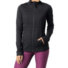 prAna Reeve Lightweight Jacket (For Women) in Black - Closeouts