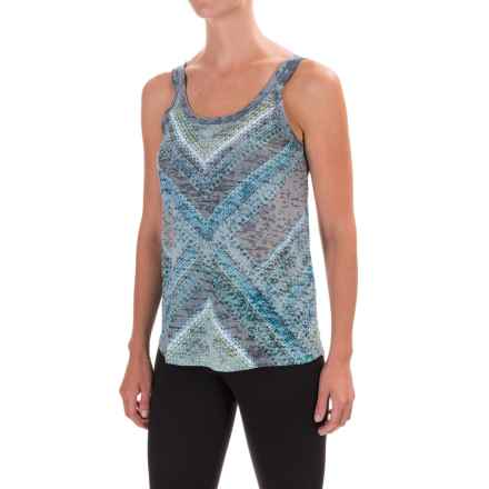 prAna Restore Tank Top (For Women) in Dragonfly - Closeouts