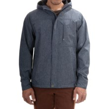 prAna Roughlock Jacket (For Men) in Nautical - Closeouts