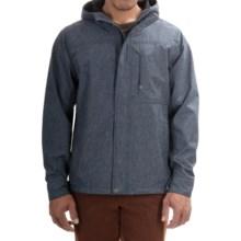 prAna Roughlock Jacket (For Men) in Nautical - Closeouts