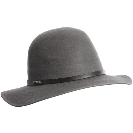 prAna Ruth Hat - Wool (For Women) in Charcoal