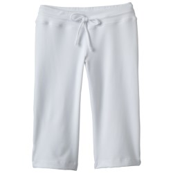 prAna Rylee Knickers (For Women) in White