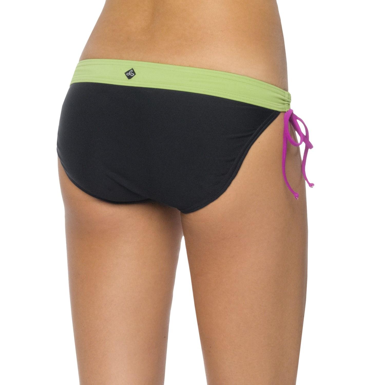 203ab1034cc prAna Saba Bikini Bottoms (For Women) - Save 66%