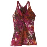 prAna Sabin Racer Tank Top - Recycled Polyester (For Women)