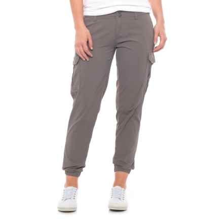 prAna Sage Joggers (For Women) in Moonrock - Closeouts