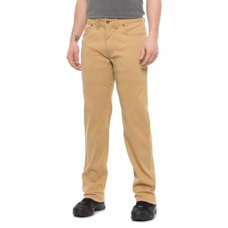 bb014c17182 prAna Sandpiper Brion Pants - UPF 50+ (For Men) in Sandpiper