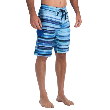 prAna Seaton Boardshorts UPF 50+ (For Men)