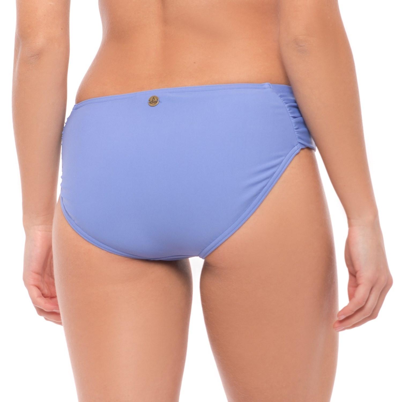 eeff26715b4d prAna Sirra Bikini Bottoms (For Women) - Save 78%