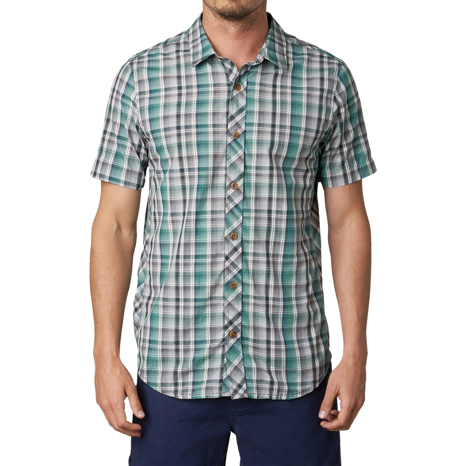 Find great deals on eBay for slim fit shirt short sleeve. Shop with confidence.