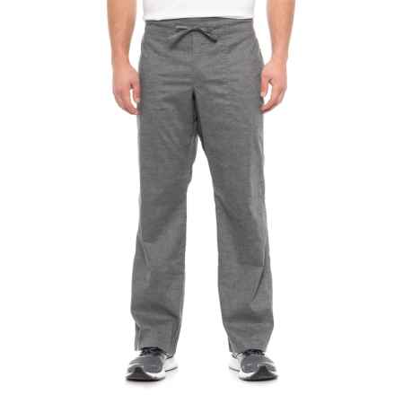 prAna Sutra Pants (For Men) in Gravel - Closeouts
