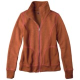 prAna Tobi Jacket - Full Zip (For Women)