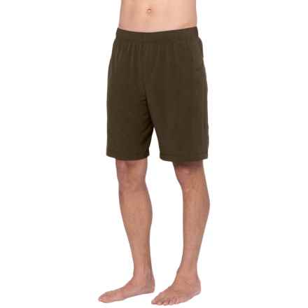 prAna Vargas Shorts (For Men) in Wren - Closeouts