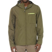 prAna Winn Jacket (For Men) in Cargo Green - Closeouts