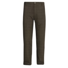prAna Wister Pants (For Men) in Espresso - Closeouts