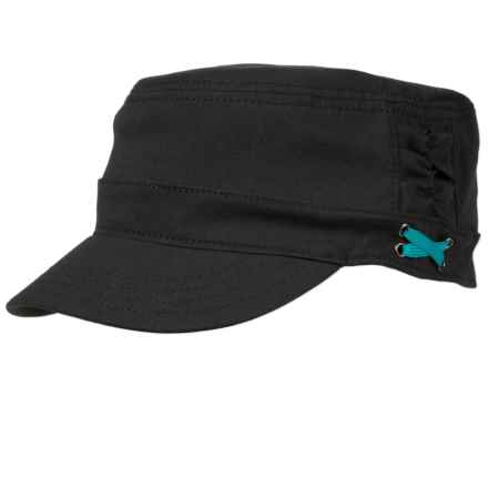 prAna Zion Cadet Hat (For Women) in Black - Closeouts
