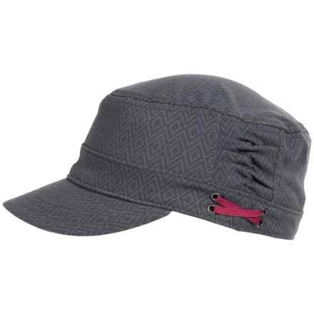 prAna Zion Cadet Hat (For Women) in Quartz - Closeouts