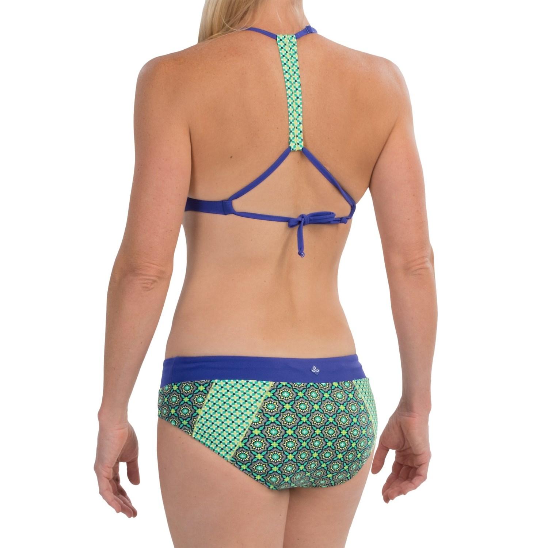 e5bb715494e7 prAna Zuri Bikini Bottoms (For Women) - Save 78%
