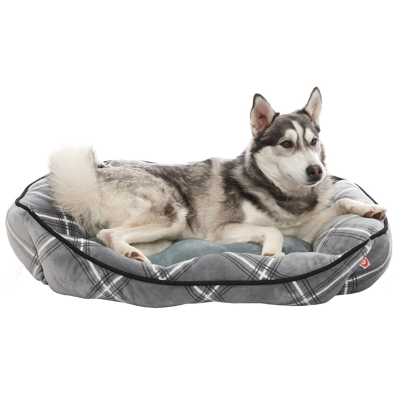 Precious Tails Dog Bed