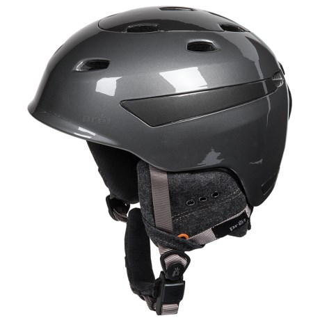Pret Effect Snowsport Helmet in Gloss Mercury