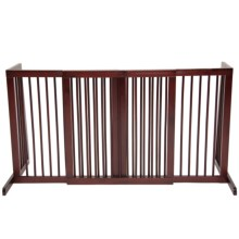 Primetime Petz Large Slide Gate in See Photo - Closeouts