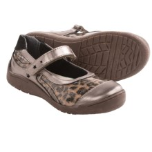 Primigi Kelsey Mary Jane Shoes (For Toddler, Kid and Youth Girls) in Leopard - Closeouts