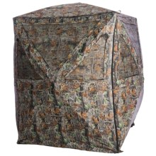 Primos Escape Deluxe Ground Blind in See Photo - Closeouts