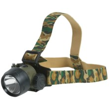 Primos Krypton Headlamp in Camo - Closeouts