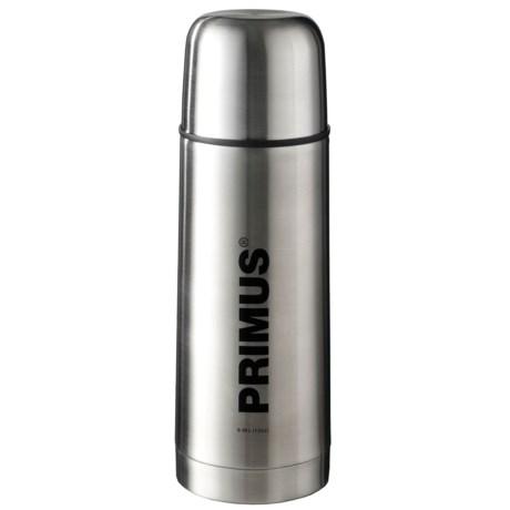 Primus C&H Vacuum Bottle - 12 fl.oz. in Silver