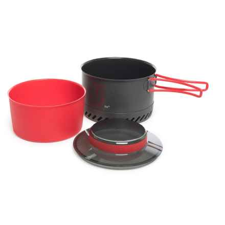Primus Eta Cook Pot - 1.8L in See Photo - Closeouts