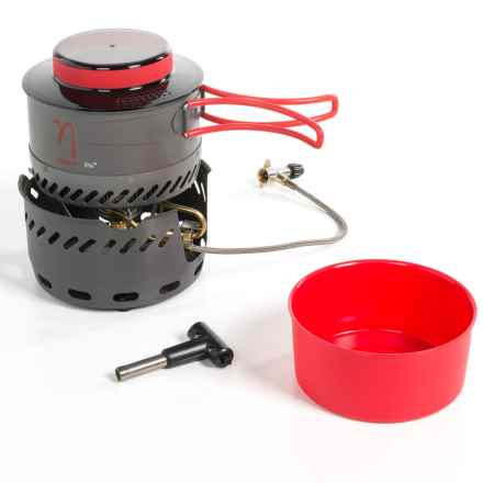 Primus ETA Spider Stove in See Photo - Closeouts