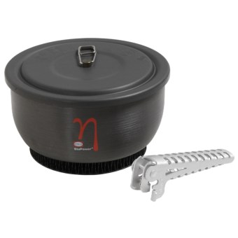 Primus EtaPower Pot with Lid - 2.1L in See Photo