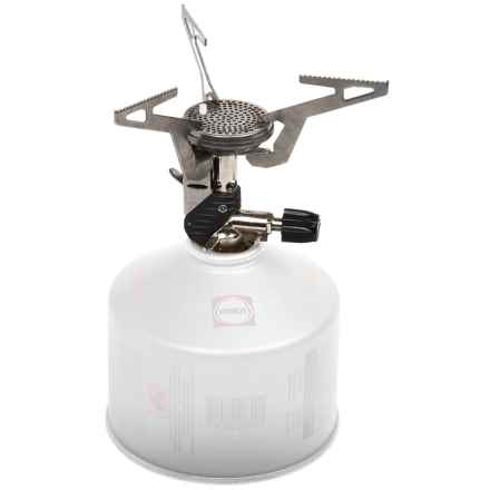 Primus Express Camping Stove - Piezo Ignition, Isobutane in See Photo - Closeouts