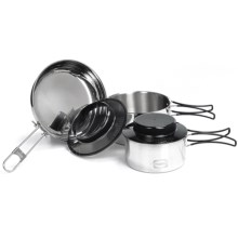 Primus Gourmet Cook Set in See Photo - Closeouts
