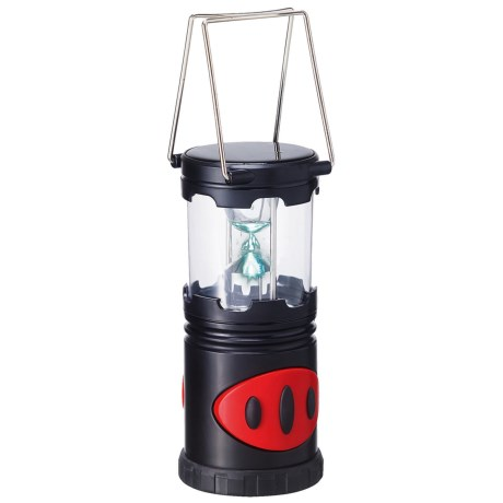 Primus Solar LED Camping Lantern in See Photo
