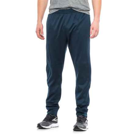 Prince Fleece Joggers (For Men) in Navy - Closeouts
