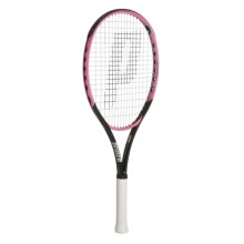 Prince Sharapova Tennis Starter Kit (For Women) in Black/Pink - Closeouts