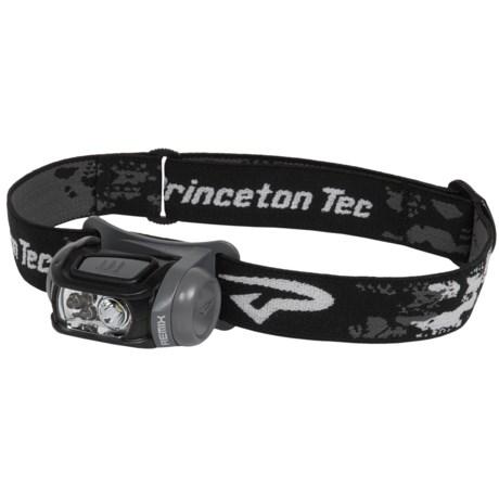 Princeton Tec Remix LED Headlamp - 125 Lumens