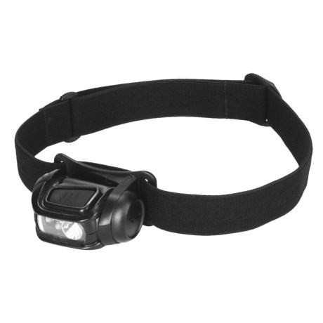 Princeton Tec Remix Pro LED Headlamp in Black