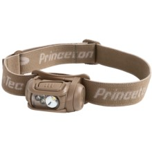 Princeton Tec Remix Pro LED Headlamp in Tan - Closeouts