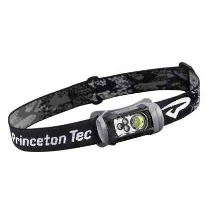 Princeton Tec Remix RGB Headlamp - 150 Lumens in Black - Closeouts