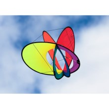 Prism Kite Technology EO Atom Kite - Single Line in Spectrum - Closeouts