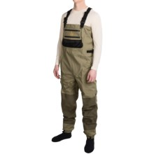 Pro Line Breathable Chest Waders- Stockingfoot (For Men) in See Photo - Closeouts