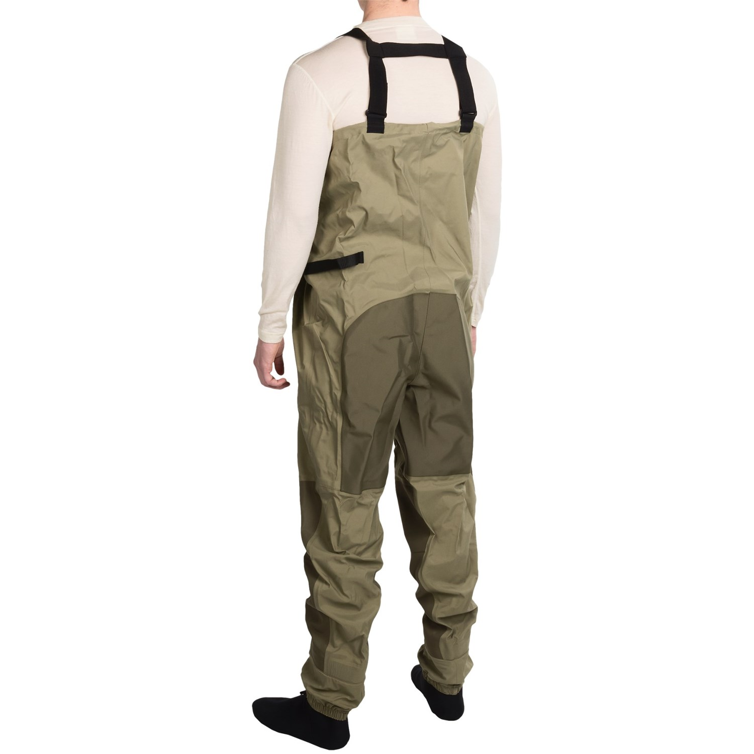 Chest waders for men