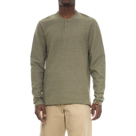 PRO(R) Mad as Henley Shirt - Long Sleeve (For Men)