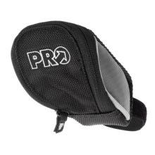 PRO Stradius Seat Bag - Mini in Black/Carbon - Closeouts