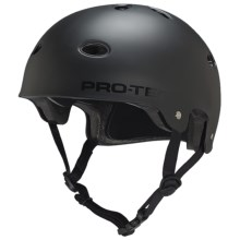 Pro-Tec B2 Skate SXP Helmet in Gloss Black - Closeouts