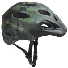 Pro-Tec Cyphon SL Mountain Bike Helmet in Army Green - Closeouts