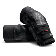 Pro-Tec Double Down Knee Pads in Black - Closeouts