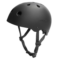 Pro-Tec The Classic Skate Helmet in Matte Grey